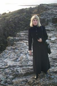 Island och huldrorna som kanske räddar världen