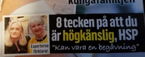 expressen hsp blog